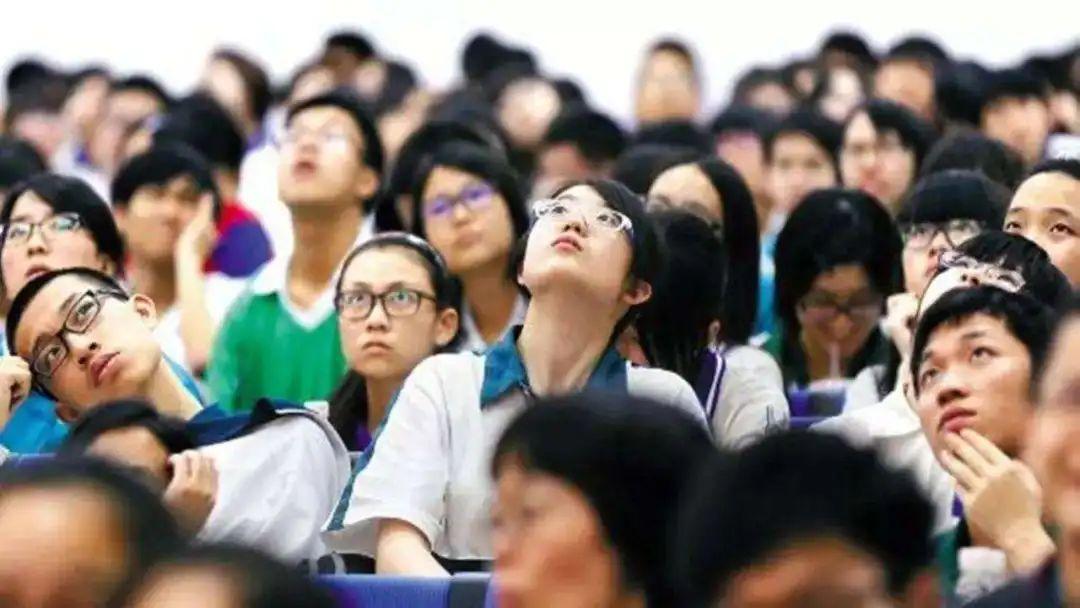 在中国,高考若能考上一本究竟意味着什么?